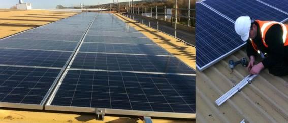 Solar PV-panels