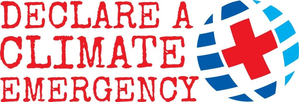 Climate Emergency UK